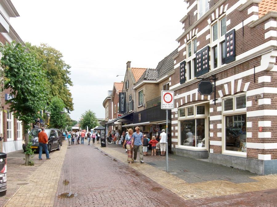 09 Putten, Dorpsstraat