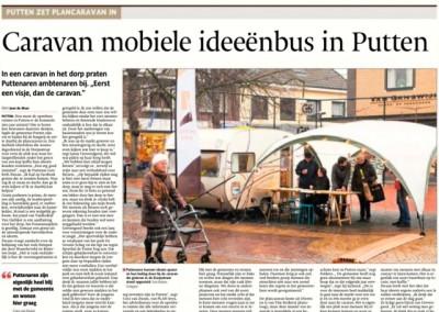 Gemeente Putten: beleidsplan openbare ruimte